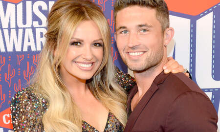 iHeartCountry - Where Did Michael Ray and Carly Pearce Celebrate Their 1st Anniversary?