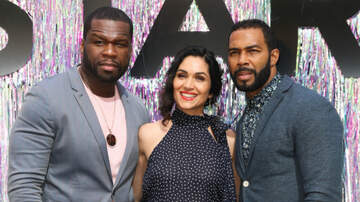 Entertainment - 50 Cent Says He's No Longer Ending 'Power' After Season 6