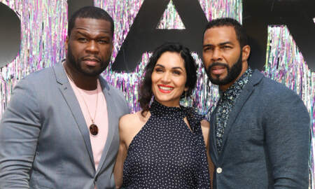 Trending - 50 Cent Says He's No Longer Ending 'Power' After Season 6