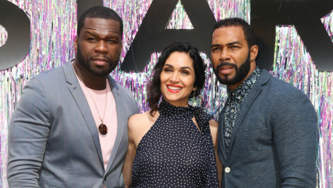 50 Cent Says He's No Longer Ending 'Power' After Season 6