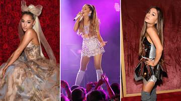 iHeartRadio Music News - 26 Ariana Grande Lyrics Perfect For Your Future Instagram Captions