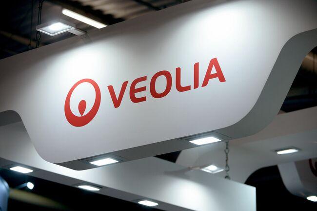 FRANCE-ENERGY-NUCLEAR-VEOLIA