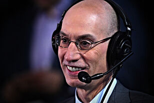 Clay Travis: Adam Silver Banning the Term 'Owner' Hurts the NBA's Future