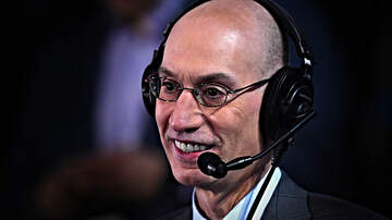 The Doug Gottlieb Show - Clay Travis: Adam Silver Banning the Term 'Owner' Hurts the NBA's Future