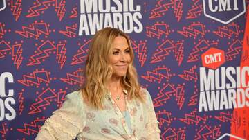 Stacey Lynn - Sheryl Crow First Artist to Confirm All Her Music Destroyed In Fire