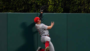 Lance McAlister - Well, the Reds have dropped three straight