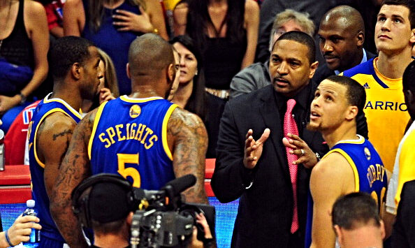 premium selection 4b554 df1e2 Andre Iguodala: Mark Jackson's Homophobic Views Had Role in ...
