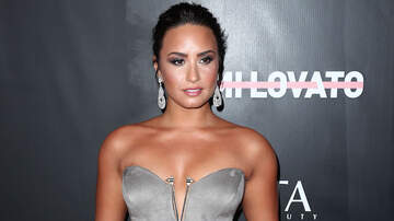Entertainment News - Demi Lovato's New Album Will Share Her 'Side Of The Story' After Overdosing