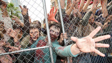 Hoody - The Walking Dead is Looking for Extras in Virginia!