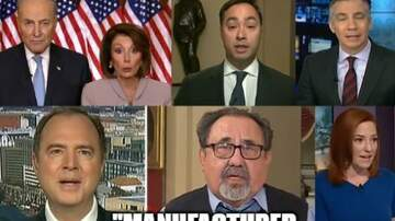 Michael Berry - Flashback: 6-Months Ago Dems Said Border Issue Was Manufactured Crisis