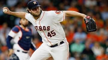None - Astros Fold Pirates