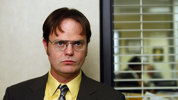 What We Talked About - 'The Office' Is Leaving Netflix And Twitter Is Having A Meltdown Over It