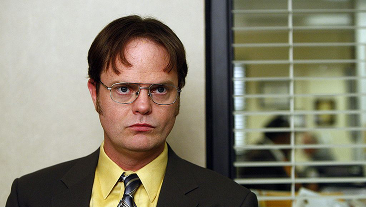 'The Office' Is Leaving Netflix And Twitter Is Having A Meltdown Over It | iHeartRadio