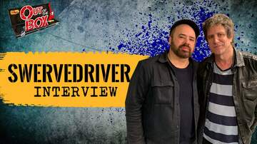 Out Of The Box - Swervedriver Recall Bob Mould's Reaction At First-Ever NYC Concert