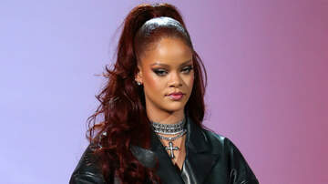 Trending - Rihanna Speaks Out Against Trump's Immigration Policies