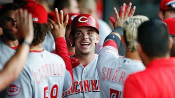 Lance McAlister - Reds: Looking at the Scooter Gennett domino effect