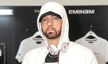 Trending - Eminem's Estranged Father Dead At 67