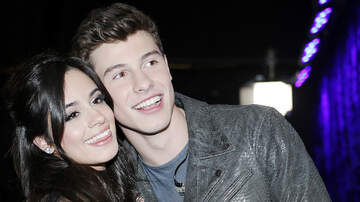 Entertainment News - Camila Cabello Breaks Up With BF Matthew Hussey — Is Shawn Mendes To Blame?