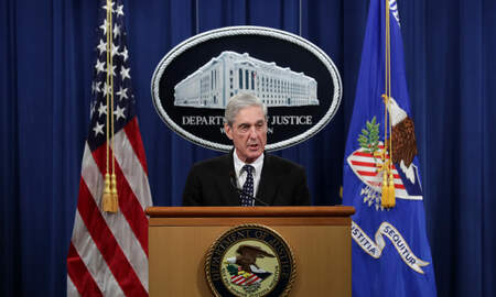 National News - Former Special Counsel Robert Mueller Agrees to Testify Before Congress