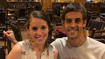 Johnjay And Rich - Jill Duggar's Latest Intimate Instagram Post Has Some Fans Saying 'TMI'