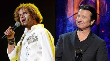 iHeartRadio Music News - Former Journey Singer Explains Biggest Problem With The Job