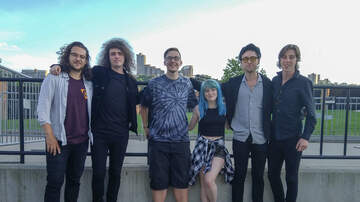 Photos - Meet and Greet: Catfish and the Bottlemen