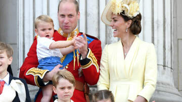 Music News - Prince William Asked How He'd React If One Of His Kids Comes Out As Gay