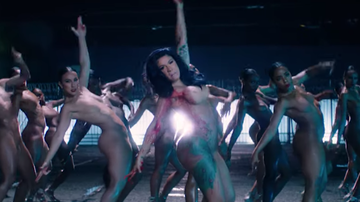 Honey German - Cardi B's Press Video Will Blow Your Edges Off - Bars, Nudity, Murder...