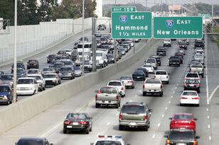 Congrats Baton Rouge Drivers - You're The Worst In Louisiana