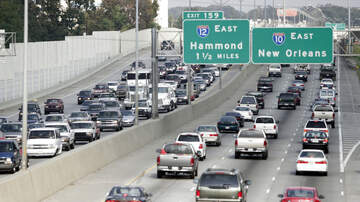 WJBO Local News - Congrats Baton Rouge Drivers - You're The Worst In Louisiana