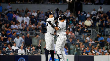 Bob Matthews' Column - Matthews: A Gift To Yankees Fans: 28 Consecutive Games With A Home Run