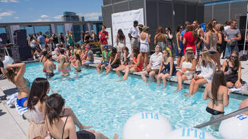 JJ - Visit This Nashville Rooftop Pool for Free This Summer