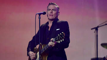 iHeartRadio Music News - Bryan Adams Says Masters From His 'Reckless' Album Burned In UMG Fire