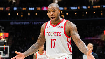 Koch and Kalu - PJ Tucker Calls Out Fake News About Harden and Paul [Explicit]