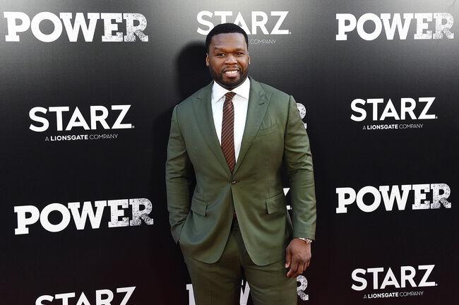 """""""Power"""" Season 5 Premiere"""