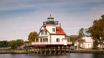 None - 10 Underrated Places In North Carolina To Take An Out-of-Towner