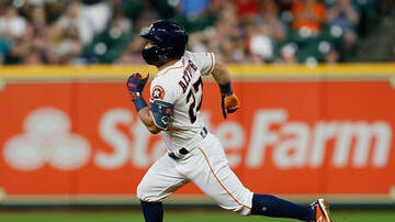 Koch and Kalu - Brian McTaggart : Altuve Looks The Best He Has All Season