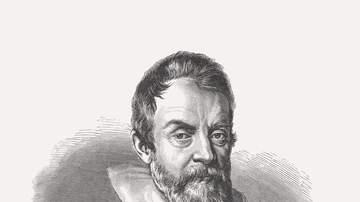 iHeartRadio Podcasts - Galileo Galilei's Struggle With The Catholic Church Examined On 'Unpopular'