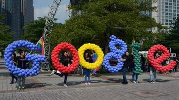 iHeartPride - Google Staff Petition SF Pride To Nix Company From Parade