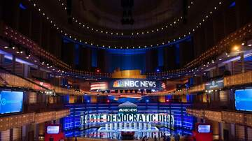 Florida News - Dems Hold First Presidential Debate In Miami