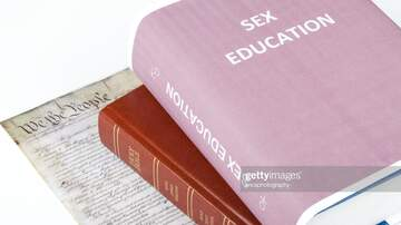 Allison - Middle Schoolers Talk Sex ED! You May Want To Sit Down For This!