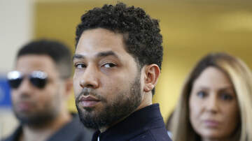 iHeartRadio Music News - Jussie Smollett Googled Himself Over 50 Times After Alleged Attack: Report