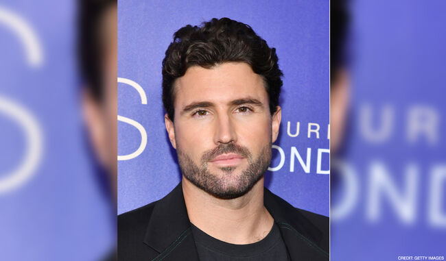 """LOS ANGELES, CALIFORNIA - JUNE 19: Brody Jenner attends the premiere of MTV's """"The Hills: New Beginnings"""" at Liaison on June 19, 2019 in Los Angeles, California. (Photo by Amy Sussman/Getty Images)"""