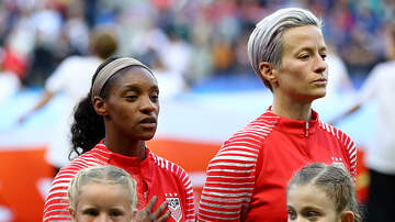 Beat of Sports - USWNT Players Respond To Donald Trump