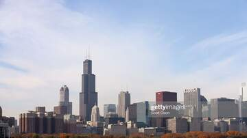 Bionce Foxx - Chicago Has The World's Most Beautiful Skyline