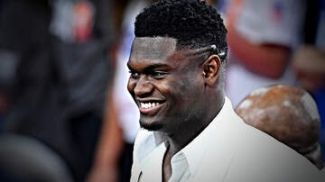 The Herd with Colin Cowherd - Colin Cowherd Says Zion Williamson is the Next Great American Sports Icon