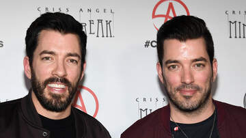 DK - The Property Brothers Want To Refurbish The 'Golden Girls' House
