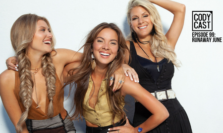 CMT Cody Alan - Cody Cast: What Would Runaway June Do With Millions Of Dollars?
