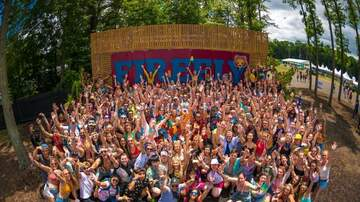 Kyle McMahon Blog - Firefly Music Festival Is All About Community
