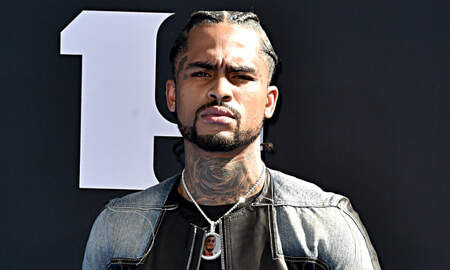 Trending - Is Dave East Actually Trying Out For The New York Knicks?